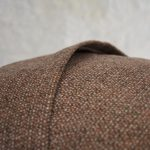 Ardalanish Mill, Isle of Mull, Tweed Cushion Covers, Fold