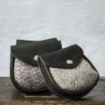 Ardalanish Mill, Isle of Mull, Tweed Purse, tweed