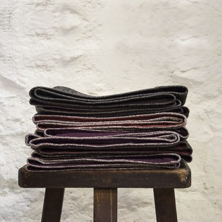 Ardalanish Mill, Isle of Mull, Tweed Cowls