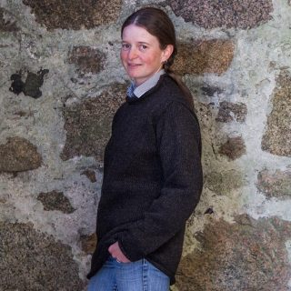 Ardalanish Mill, Isle of Mull, Jumper Model