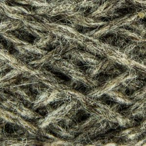 Ardalanish Mill Isle of Mull, Aran weight knitting yarn,Silver