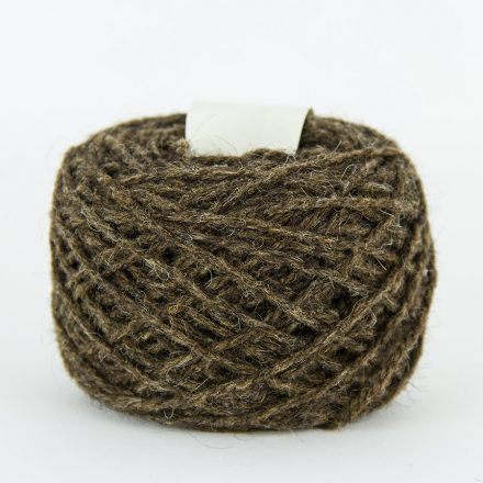 Ardalnish Mill, Isle of Mull, Aran Knit Ball of Knitting Yarn