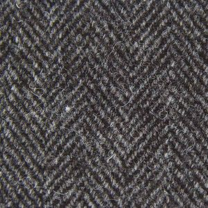Ardalanish Mill, Isle of Mull, Silver Herringbone, Tweed