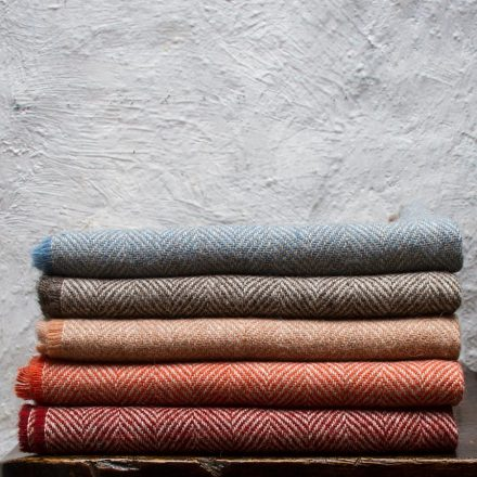 Ardalanish Mill, Isle fo Mull, Wide scarf stack