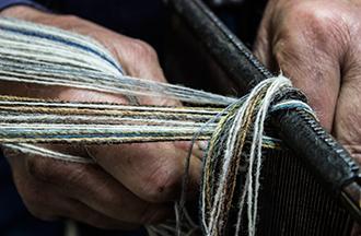 Ardalanish Farm Weavers