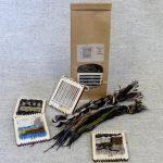Tapestry Weaving Kit